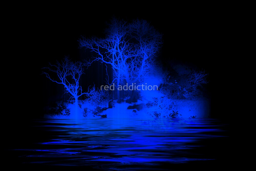 Swampland by red addiction