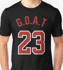 GOAT 23 - Jordan T-Shirt