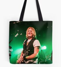 Joe Elliott - Down N Outz Tote Bag