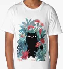 Popoki Long T-Shirt