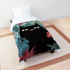 Popoki Comforter