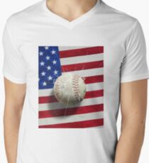 Baseball - New York, New York T-Shirt