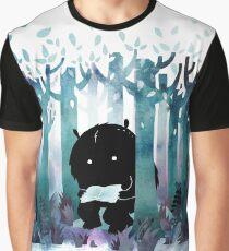 A Quiet Spot Graphic T-Shirt