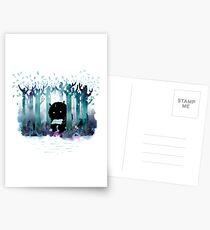 A Quiet Spot Postcards