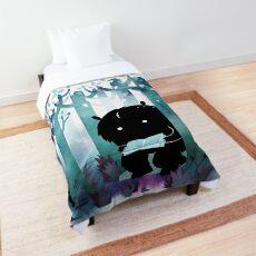 A Quiet Spot Comforter
