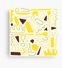 Fit In 1.1 Canvas Print