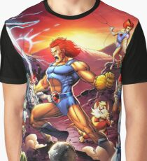 Thundercats HOOO Graphic T-Shirt