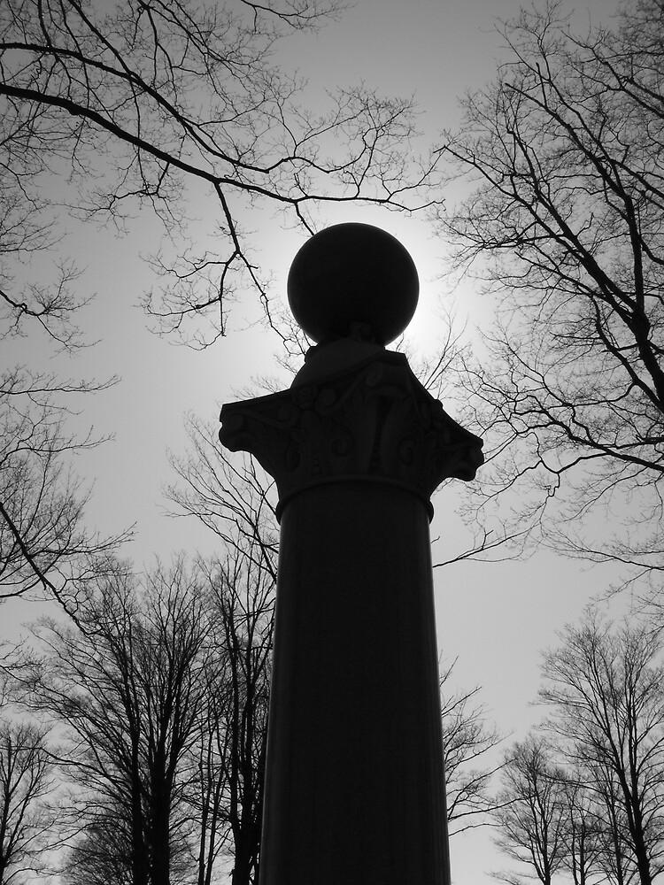 Eclipse by Melissa Sampson-Kovacs