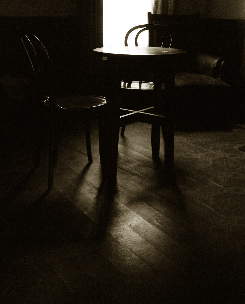 a scene from the snug by ragman