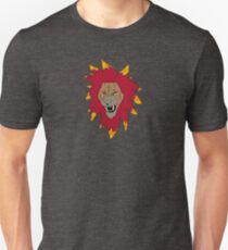 The sound of a king  T-Shirt