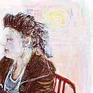 My Friend Margo by Diane  Marie Kramer