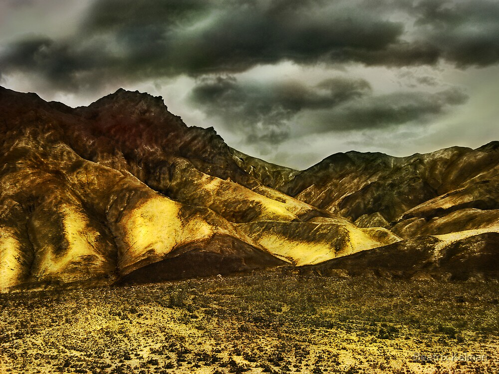 Nothing But Hills by BMV1