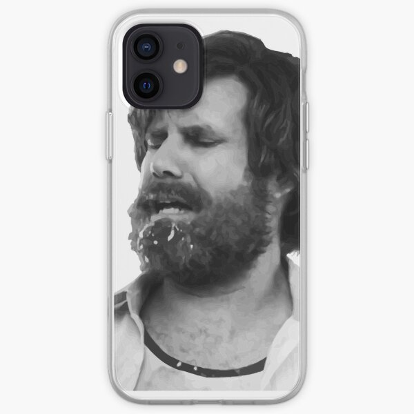 Milk was a bad choice! iPhone Soft Case
