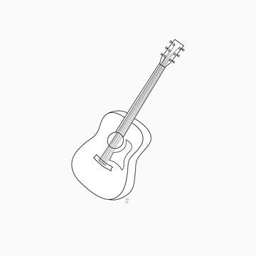 My Guitar by lewi