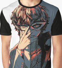 Persona 5 My Dark Joker Side Graphic T-Shirt