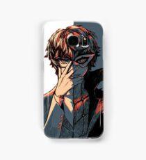 Persona 5 My Dark Joker Side Samsung Galaxy Case/Skin