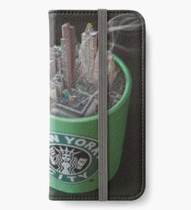 Reminiscing iPhone Wallet