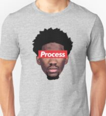 process Slim Fit T-Shirt