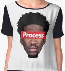 process Chiffon Top