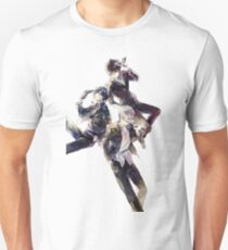 Persona Protagonist Union Unisex T-Shirt