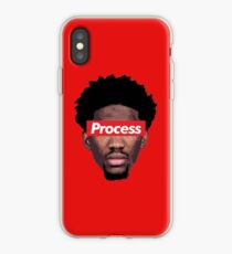 process iPhone Case
