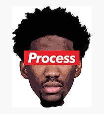 process Photographic Print