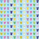 Kitties! (^_^) by machmigo
