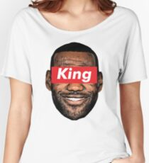 king Women's Relaxed Fit T-Shirt