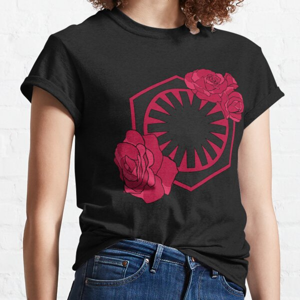 First Order Flowers Classic T-Shirt