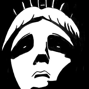 face of liberty by specifikreazon7