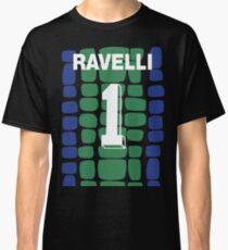 THOMAS RAVELLI - SWEDEN WORLD CUP 1994 Classic T-Shirt