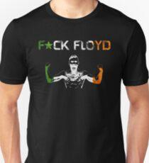 Conor v Floyd Unisex T-Shirt