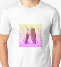 Nina Dobrev - Unicorn  T-Shirt