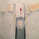 WHITE KACHINA by Jim Ferringer