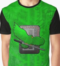 The jade falcons Graphic T-Shirt