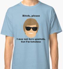Fabulous Ken Classic T-Shirt