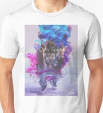 Future Dirty Sprite (Purple Reign Rated R) Unisex T-Shirt
