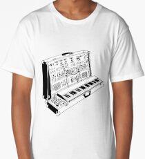 Arp 2600 Synth T-Shirt Long T-Shirt