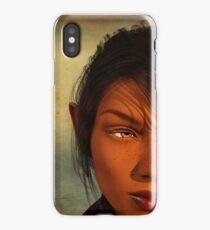 Sneak Peek iPhone Case/Skin