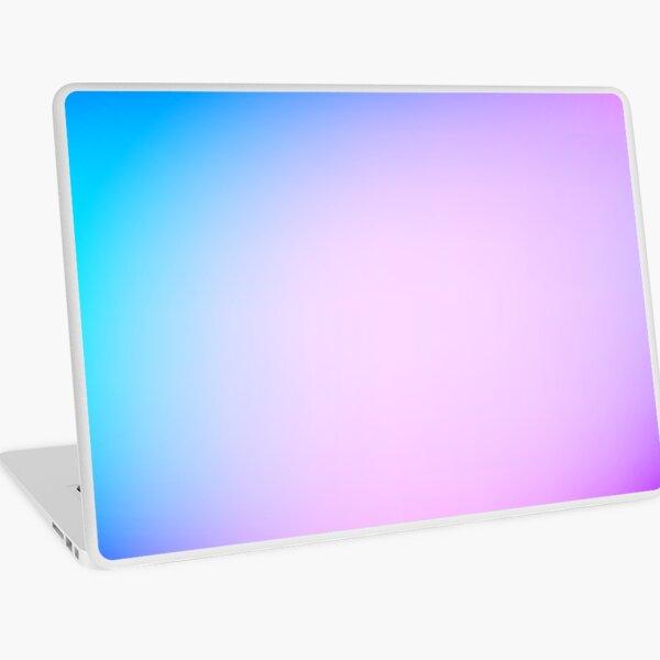 HAZE - Plain Color iPhone Case and Other Prints Laptop Skin