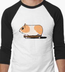 Guinea Pig on Skate T-Shirt