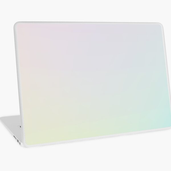 PALE - Plain Color iPhone Case and Other Prints Laptop Skin