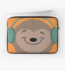 Sloth Jams Laptop Sleeve