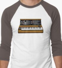Mini Moog Synth T-Shirt T-Shirt
