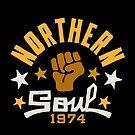 Northern Soul! by michelleduerden