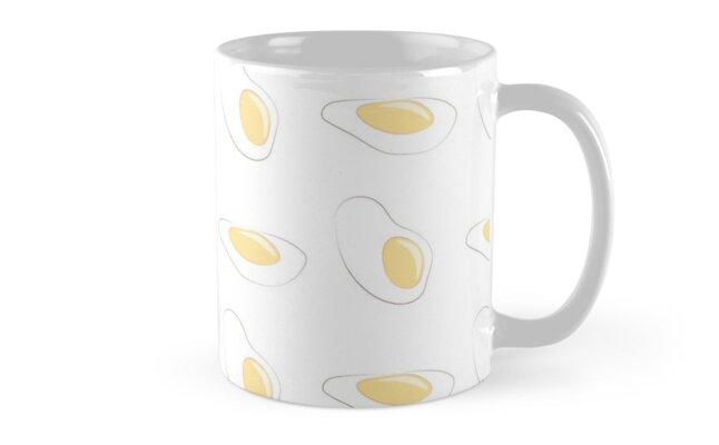 cc's eggs by eggsnbeans