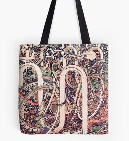 between classes Tote Bag