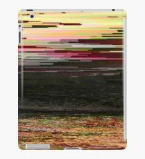 LOST SUMMER - Glitch Art Iphone Case iPad Case/Skin