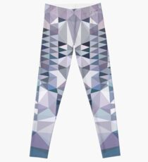 NOISE - Abstract Graphic Iphone Case Leggings