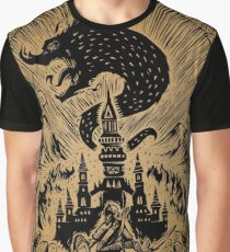 The Great Cataclysm Graphic T-Shirt